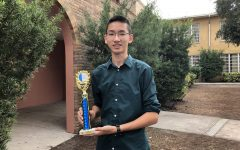 Interview with mathlete Junhao Zhang