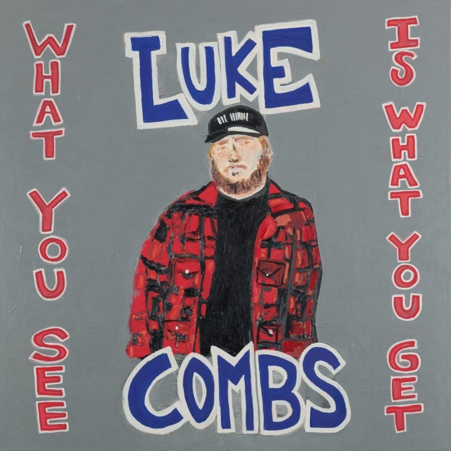 Country star Luke Combs released his new album Nov. 8. He shared feel-good music on his new album including songs with personal anecdotes.