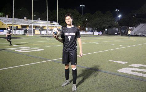 Athlete of the Week: Hayden Judge