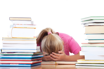 In between Thanksgiving and Christmas is a chaotic time. In past years, the three weeks between these breaks has been very stressful, especially with schoolwork. Photo courtesy of study.com