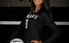 Athlete of the week: Isabella Gonzalez