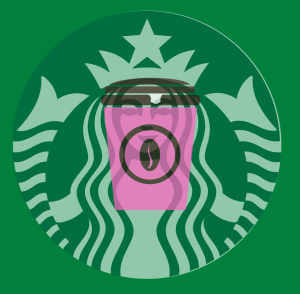 We should boycott Starbucks; local coffee shop is a mirror reflecting the community itself.