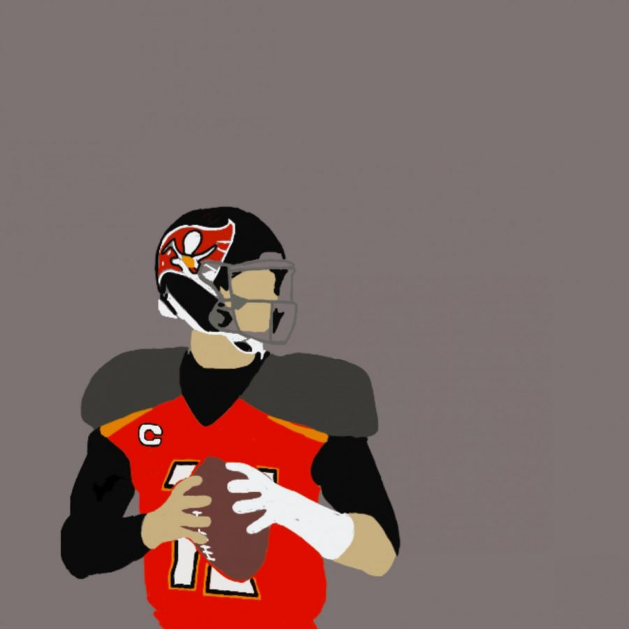 Free+agency+brings+hope+to+Buccaneers+as+Tom+Brady+signs+with+them.+