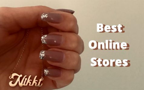 Best online stores to shop around while stuck at home.