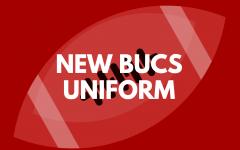 Bucs impress with new uniform sets