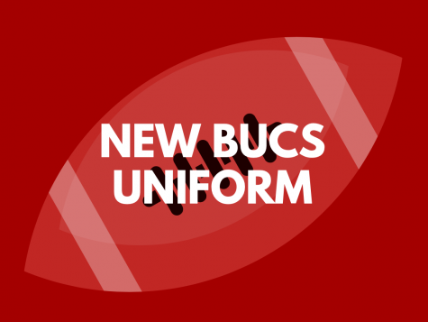 Tampa Bay Buccaneers unveiled their 2020 latest uniform. The uniform appeared to be a throwback to classic Super Bowl colors.