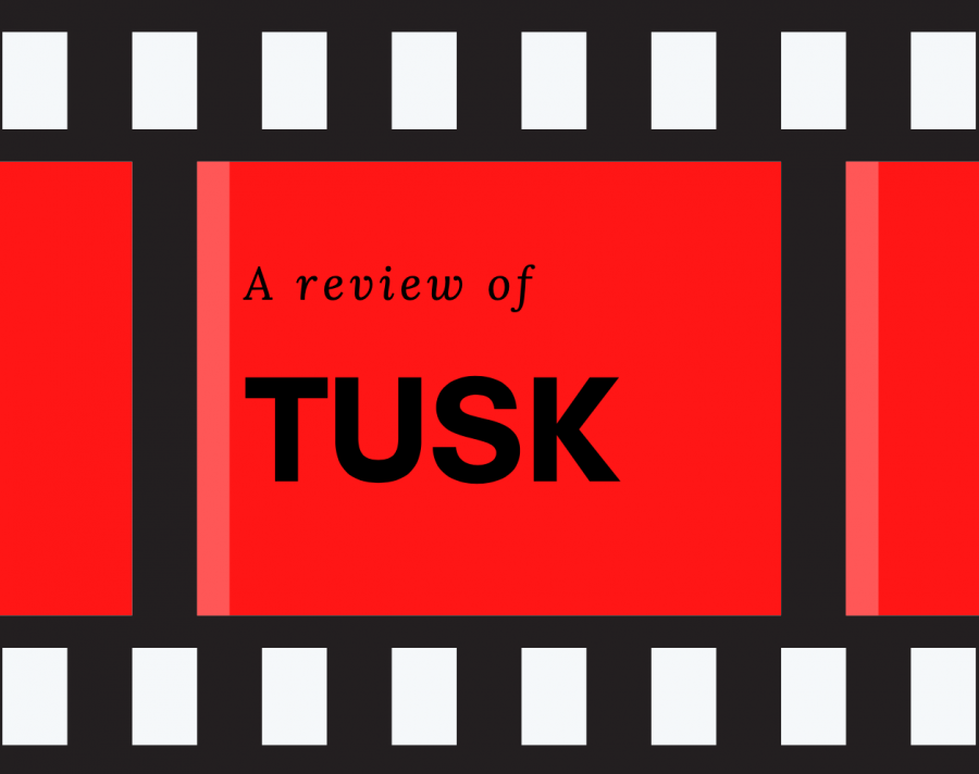 """Kevin Smith's """"Tusk"""" presents a fantastically weird narrative around a serial killer with a special place in his heart for the majestic walrus. The film's blend of horror and comedy created a wholly unique viewing experience."""