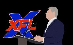 XFL files for Bankruptcy