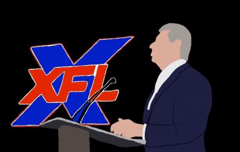 The XFL fills for bankruptcy amid pandemic. This is the second time league has not made it past its first season.