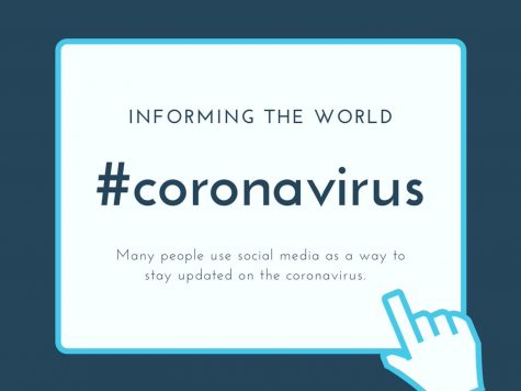 Social media not only keeps the world connected, but it keeps everyday people updated on the latest news. Updates and guidelines were posted all over social media about ways individuals could stay safe and staying connected made people less likely to go out due to lack of socialization.