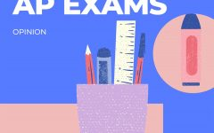 Navigation to Story: What is good and bad about the new AP exams