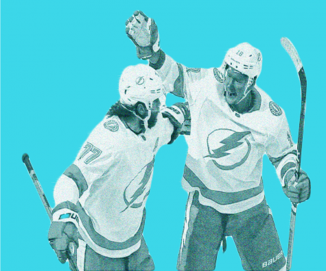 The Lightning defeated the Islanders in double overtime to send them to the Stanley Cup Finals for the first time since 2015. The winning goal was scored by Anthony Cirelli.
