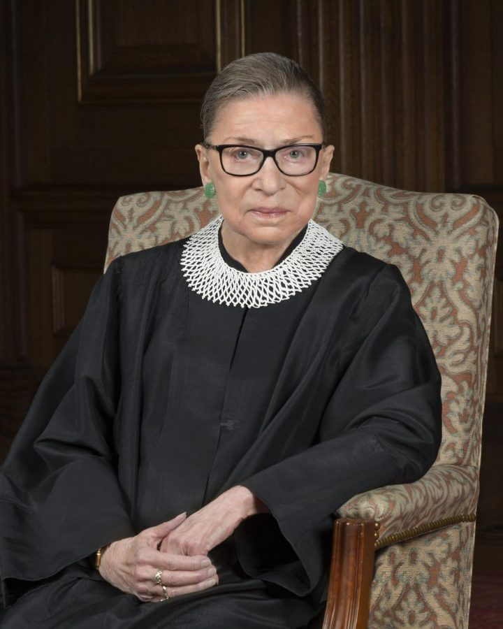 After 27 years on the supreme court, Ruth Bader Ginsburg died on September 18th. Ginsburg's replacement has caused a divide in congress.