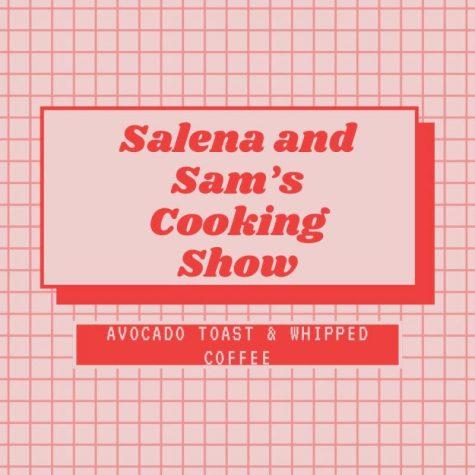 Salena & Sam