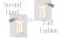 Navigation to Story: Goodbye fast fashion, hello secondhand clothing