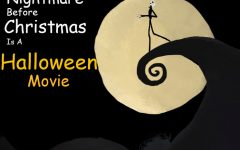 Navigation to Story: 'The Nightmare Before Christmas' is a classic movie for the Halloween season
