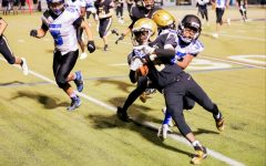 Junior varsity football goes undefeated