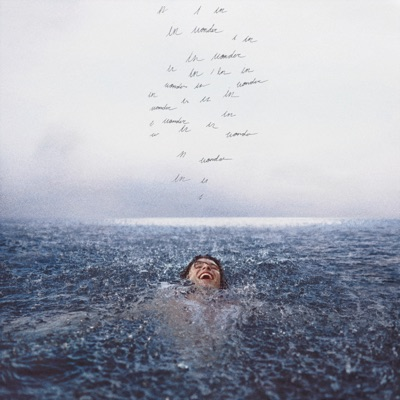 "Swimming in a body of water, Shawn Mendes poses for the cover of his new song, ""Wonder"". Released on Oct 2, the song teases for his upcoming fourth studio album to be released on Dec 4."