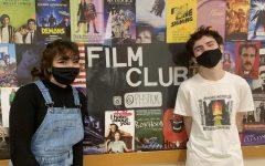 Film club focuses on inclusivity