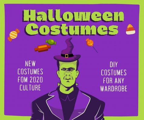 Halloween Costumes From 2020 Culture