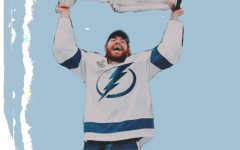 Lightning win the Stanley Cup
