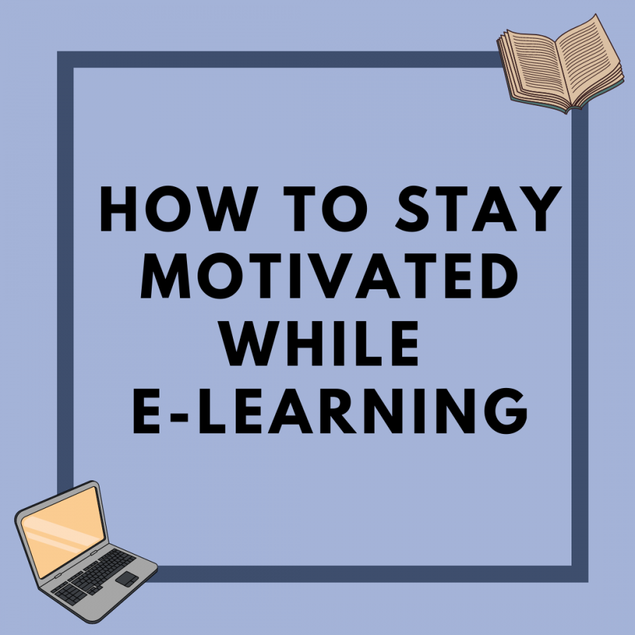 Going through the second quarter, E-Learners may find it challenging to self-motivate. This list shows different tactics that can help students to stay persistent as we get closer to the end of the first semester.