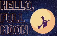 Hello, Full Moon