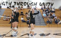Volleyball advances to State Semifinals