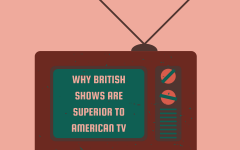 British Reality TV Reigns Supreme