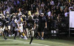Varsity football prepares for play-in game
