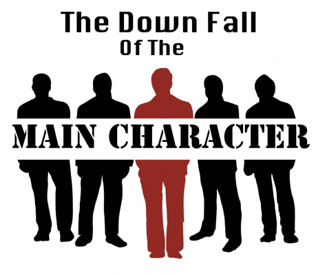 Viewers of teen dramas tend to turn away from the main character because of a common characterization that places central protagonists on a pedestal which becomes the main contributor to a predictable downfall.
