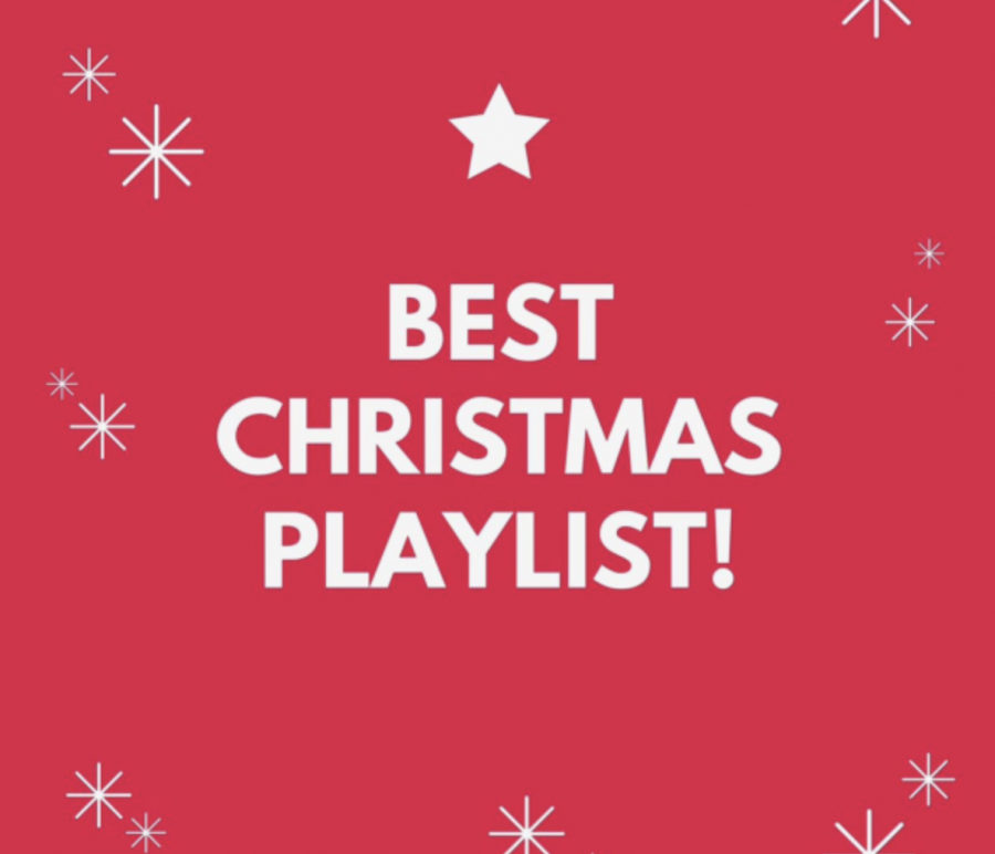 From Michael Bublé to Ariana Grande, this playlist has something for everyone. Sit back, relax, and enjoy a hot cup of cocoa while listening to this holiday music medley.