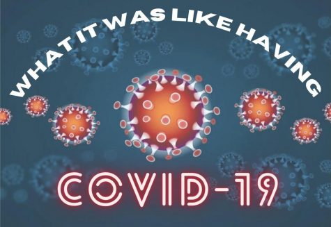 Throughout the pandemic, 100 million people have contracted COVID-19 in the world. Despite thinking I would never contract it, I have become one of the 100 million.