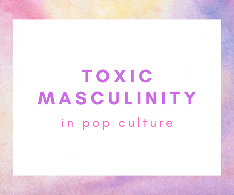 Toxic+masculinity+can+be+found+in+many+facets+of+pop+culture%E2%80%94some+examples+include+fashion%2C+music%2C+and+social+media.+Progress+has+been+made+in+the+direction+of+acceptance%2C+and+people+have+become+more+comfortable+showing+sides+of+themselves+they%E2%80%99ve+felt+the+need+to+hide+in+the+past.+