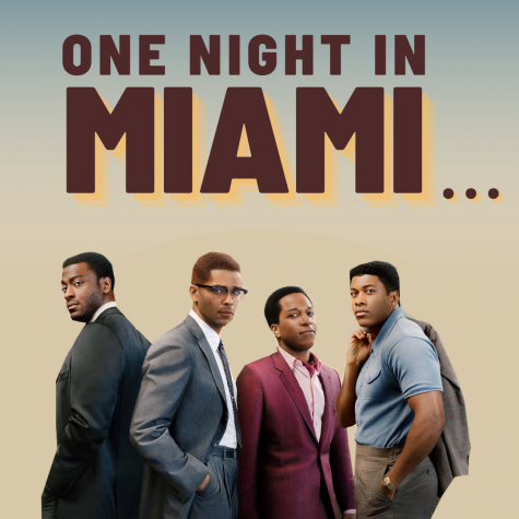 "Amazon Prime Video premiered Regina King and Kemp Power's ""One Night in Miami..."" at the end of last year. The film has received positive responses from viewers and high ratings from critics.  The film has earned three awards to its title so far and many nominations are being projected for the future."