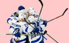 Navigation to Story: Lightning start season with two wins