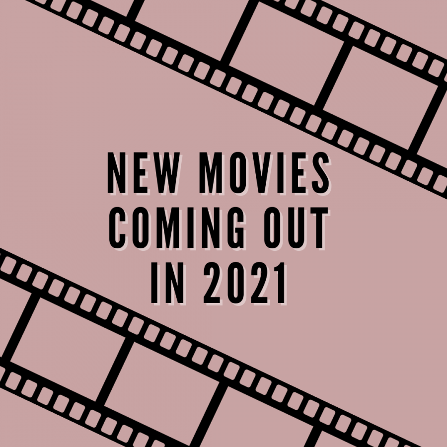 This list shows twelve movies that are currently set to be released this year. More and more films are starting to release on streaming services as opposed to theatrical releases, or do both simultaneously.