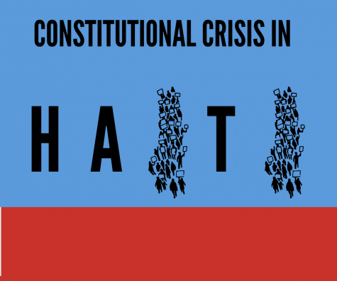Constitutional Crisis in Haiti