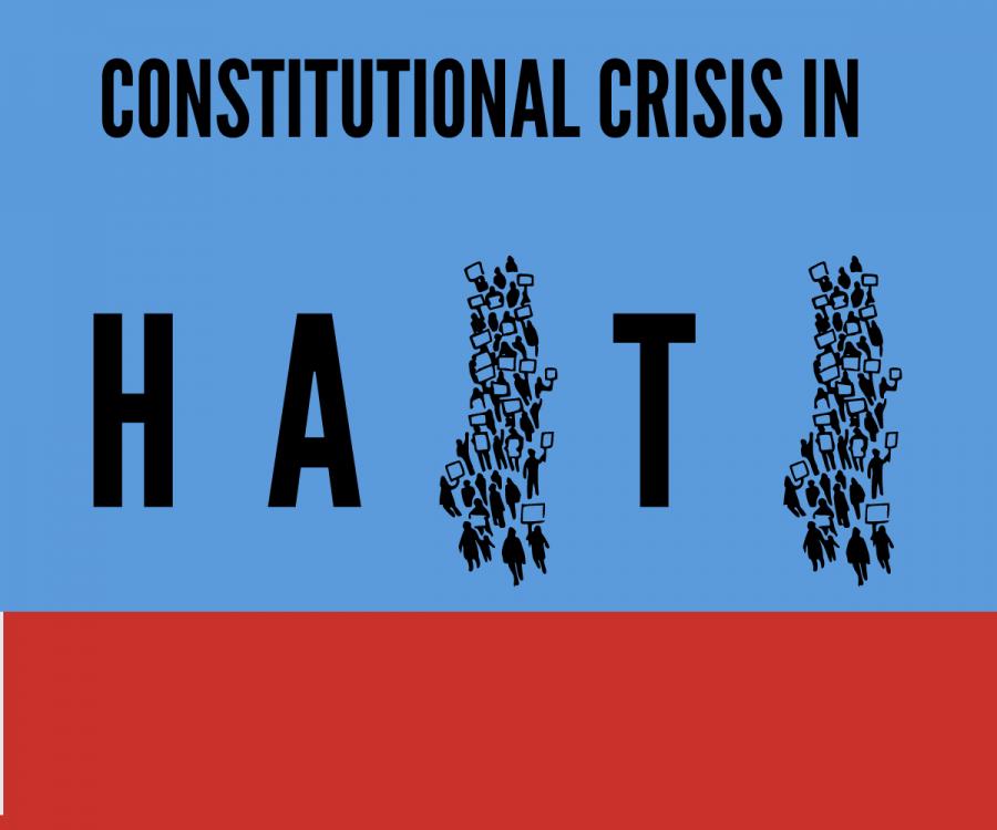 Constitutional Crisis in Haiti
