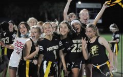 Navigation to Story: Girl's flag football on the rise