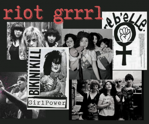 "From Kathleen Hanna, who coined ""Smells Like Teen Spirit"" for Nirvana's most popular song, to Toby Vail, co-creator of zine Bikini Kill, the Riot Grrrl movement is led by spectacularly strong women. In the early 1990's, all-female punk bands started to pop up in Washington and specifically Olympia."