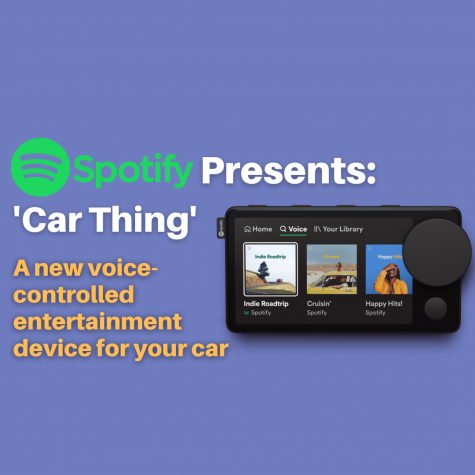 Spotify has come out with a limited release of their first tangible product, Car Thing. Spotify Premium users are now able to be put on the list to get their own on the Spotify website.