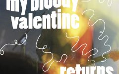 Navigation to Story: My Bloody Valentine Returns