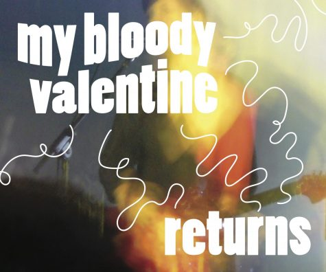Domino Records announces full reissue of Irish-English alternative rock band My Bloody Valentine's official catalog. The group signed with Domino Records on March 31, 2021.