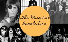 Navigation to Story: The Musical Revolution