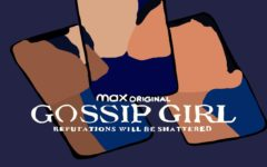 Navigation to Story: Ranking of Characters in the Gossip Girl Reboot
