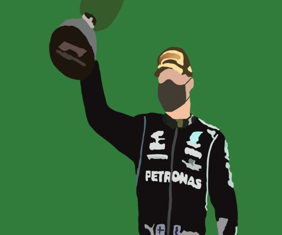 Valtteri Bottas has been in Formula 1 since 2013 and is making one of the biggest advances in his career: leaving Mercedes for Alfa Romeo. He signed a multi-year contract with Alfa Romeo and will hopefully bring back the spotlight to the team.