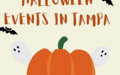 Navigation to Story: Halloween events in Tampa Bay