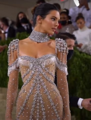 On Sept. 13 the Met celebrated another Met Gala. The theme was America, some followed the theme very strictly, however others took a more creative approach.