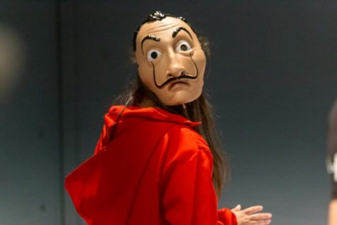 """""""Money Heist"""" is a Spanish TV-show that is admired globally and as of 2018, """"Money Heist"""" was the most-watched non-English language series and one of the most-watched series ever on Netflix. Additionally, Part 1 of Season 5 was released on Sept. 3, and fans are now waiting for the next five episodes to be publicized on Dec. 4."""